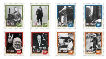 """Winston Churchill 1874-1965 - The Death of a Hero"""