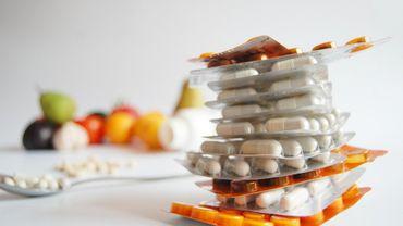 Baisse du remboursement des antibiotiques: pas d'effet sur la consommation, selon Solidaris