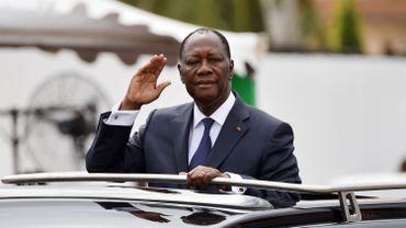 """Amnistie en Côte d'Ivoire: """"un geste de mépris vis-à-vis des victimes"""", dénoncent des ONG"""