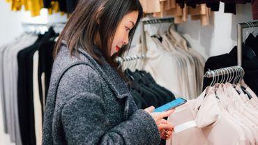 Vos vêtements sont-ils responsables ? Pour le savoir, scannez leurs codes-barres.