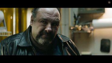 """""""The Drop"""" marquera la dernière apparition de James Gandolfini au cinéma"""