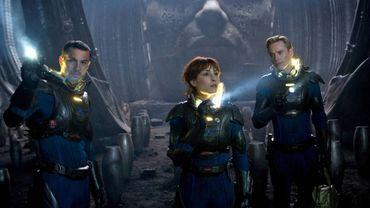 """Michael Fassbender a confirmé qu'il jouerait dans la suite de """"Prometheus"""""""