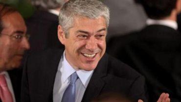 Portugal: l'ancien Premier ministre arrêté dans une enquête pour fraude fiscale