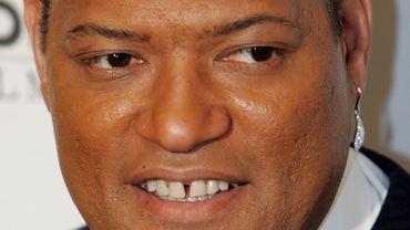 """L'interprète de Morpheus dans """"Matrix"""" pourrait rejoindre Jennifer Lawrence et Chris Pratt dans """"Passengers"""""""