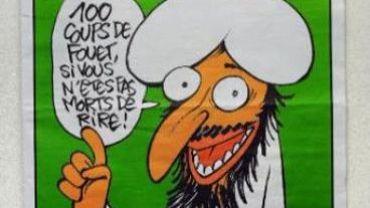 Charlie Hebdo - Le musée de la presse d'Amsterdam consacre une exposition au journal satirique