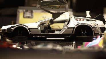 Pour la voiture volante, il faudra encore attendre un peu.