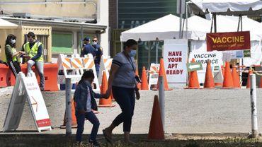 Coronavirus : les Etats-Unis devraient autoriser le vaccin Pfizer pour les enfants de 12 ans et plus