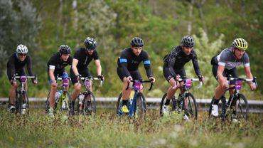 Déconfinement: peut-on vraiment rouler à vélo en groupe de 20?