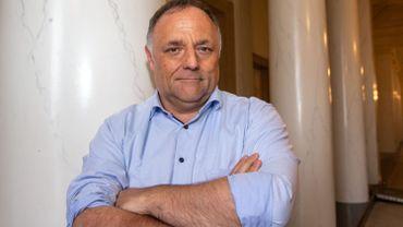 Marc Van Ranst, virologue
