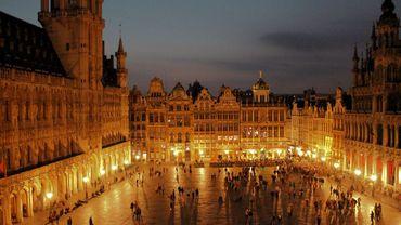 Bruxelles, bientôt capitale de l'e-sport