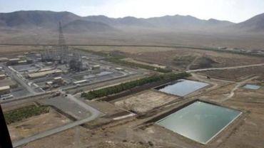 Nucléaire iranien - Téhéran respecte les engagements pris avec l'accord du 24 novembre