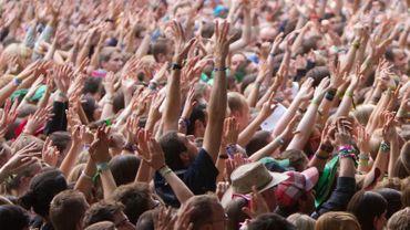 70 000 festivaliers aux Ardentes à Liège