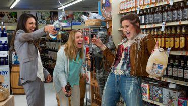 Mila Kunis, Kristen Bell et Kathryn Hahn sont des mères révoltées!