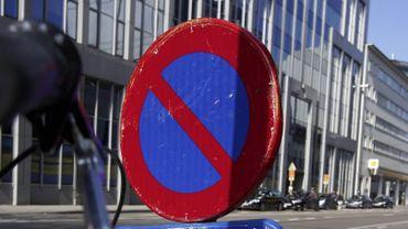Les règles de stationnement seront harmonisées en Région bruxelloise en 2017