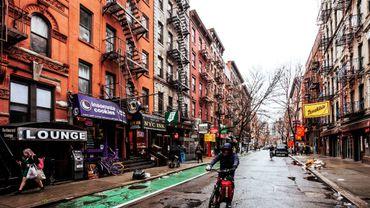 Le meilleur bar du monde se trouve à Greenwich Village.