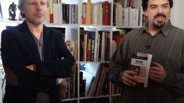 Thierry Bellefroid et Michel Dufranne