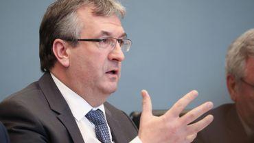 Veviba: un solde de 3,7 millions d'euros du groupe Verbist dû auprès de la Région wallonne