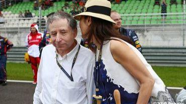 Todt estime qu'il y a trop de pilotes payants en F1