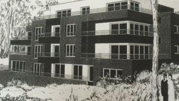 Auderghem: des logements luxueux en lisière de la forêt de Soignes ?