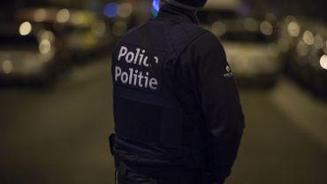 19 perquisitions ont été menées à Bruxelles, lundi, dans le cadre de cette affaire de trafic d'être humains