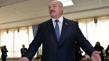 """Washington ne reconnaît pas Loukachenko comme président """"légitimement élu"""" de la Biélorussie"""