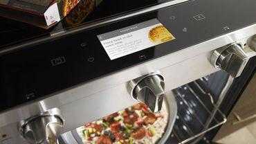 Whirlpool proposera une application Wear OS pour contrôler votre électroménager depuis votre montre
