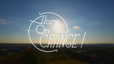 Alors on change
