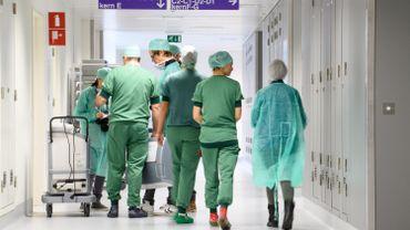 Les hôpitaux toujours confrontés à une fragilité financière en 2016