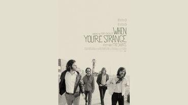 Tempo: The Doors: When You're Strange raconté par Johnny Depp
