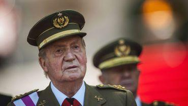 Une Belge revendique être l'enfant illégitime de Juan Carloex-Roi d'Espagne