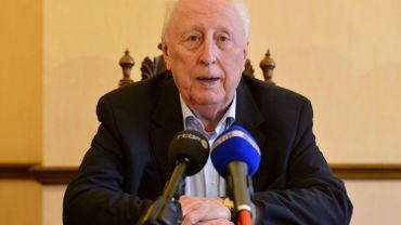 L'ancien bourgmestre de Spa, Joseph Houssa, est décédé
