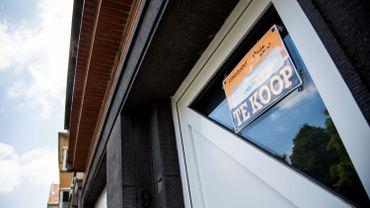 Nouveau record de crédits hypothécaires en 2017