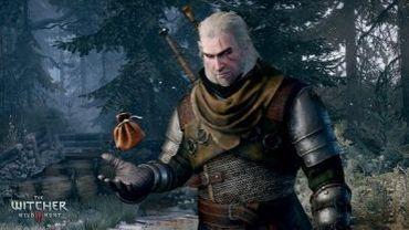 """Sorti en 2015, """"The Witcher III"""" s'est vendu à plus de 10 millions d'exemplaires."""