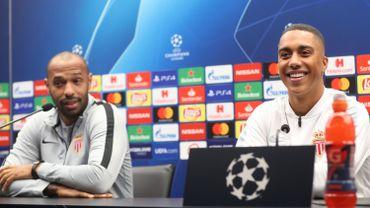"""Thierry Henry : """"Aider Tielemans à sortir de cette mauvaise passe, mais ça doit aussi venir de lui"""""""