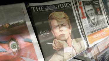 Quelle chanson de David Bowie vous correspond?