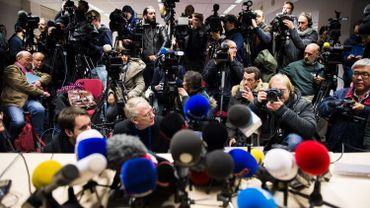 Journée mondiale de la liberté de la presse: la situation préoccupante de la Jordanie