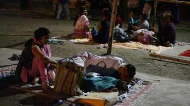 Séisme au Népal - Plan International lance aussi un appel aux dons