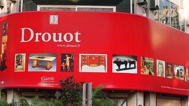 L'Hôtel Drouot