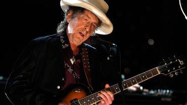 Bob Dylan revient en radio