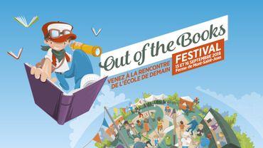 """""""Out of the books"""" vous fait découvrir les pédagogies alternatives"""