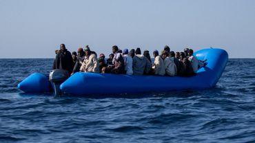 Les demandes d'asile en Europe sont retombées à leur niveau d'avant la crise
