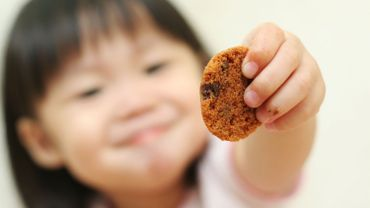 Idées goûter pour votre enfant
