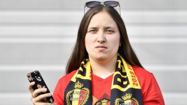 Mondial 2018: des pics de consommation de data lors des matches des Diables