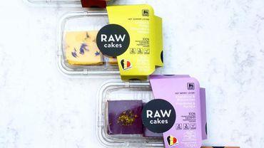 Les raw cakes, la nouvelle tendance vegan qui séduit les Belges
