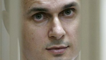 Oleg Sentsov en 2015