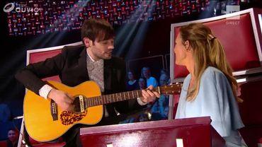Matthew chante pour Vitaa