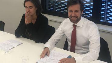 Charlotte De Jaer (ECOLO) et Nicolas Martin (PS) ont dégagé un accord de majorité.  La nouvelle équipe inclut 4 nouveaux membres et présente une majorité de femmes, cinq sur neuf membres, avec une moyenne d'âge de 42 ans.