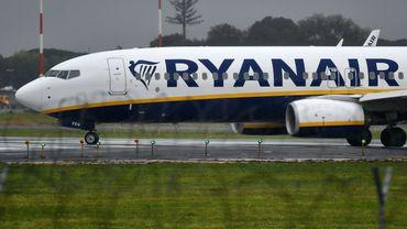 Espagne: préavis de grève pour septembre chez Ryanair.