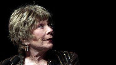 Shirley MacLaine aura le rôle d'une riche et influente New-Yorkaise