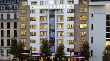 Le Kaaitheater se déplace dans le centre-ville pour son festival City:Land